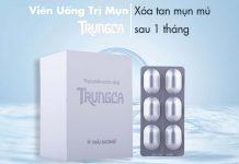 Thực phẩm bảo vệ sức khỏe TRUNGCA